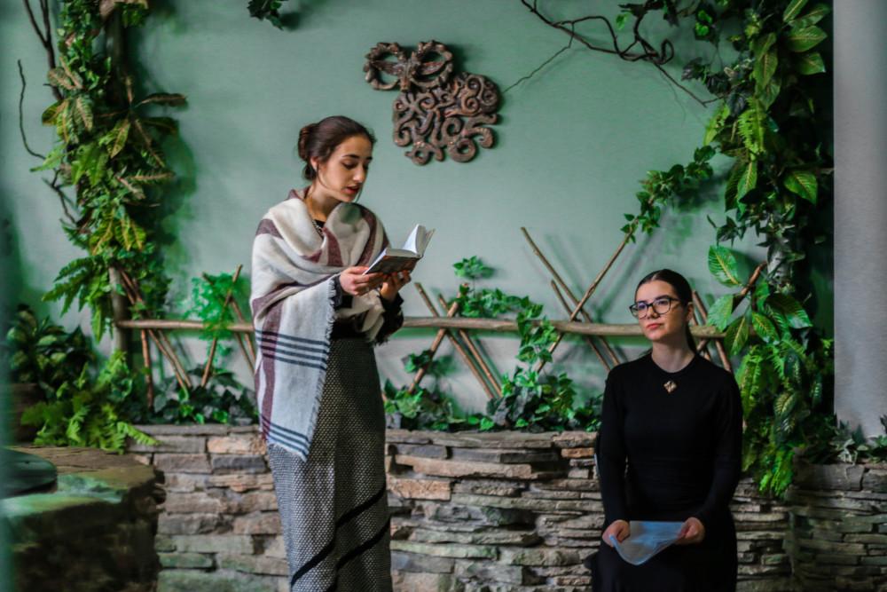 Как прошла премьера спектакля «Три сестры» Антона Чехова