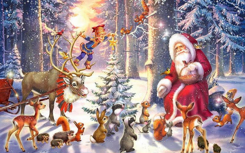 Новогодние представления с 20 декабря по 12 января