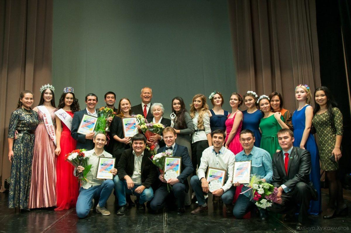 Актёры НМТ стали лауреатами Молодёжной театральной премии