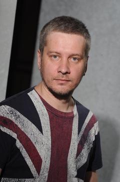 Ганичев Андрей