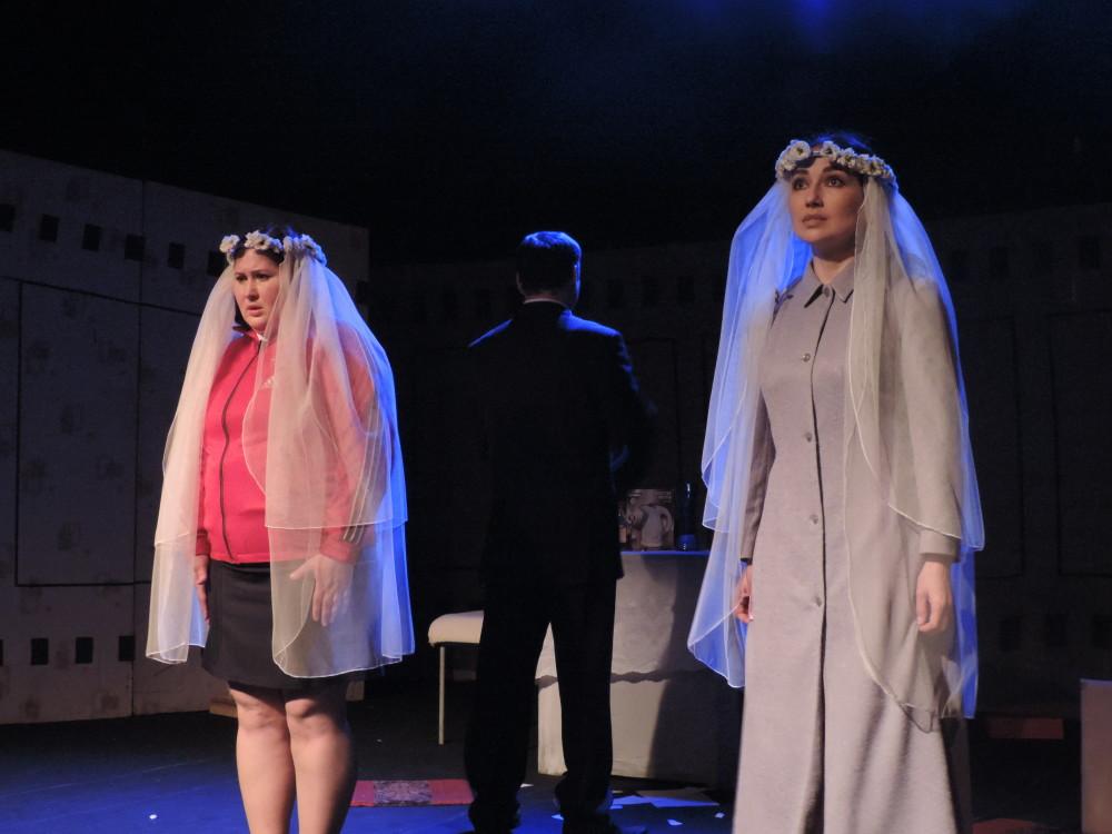 """""""Валентинов день"""" на сцене 21 января!"""