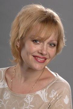 Мусина Ольга