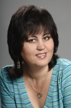 Саетова Зиля