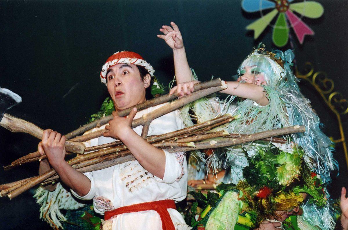 Молодёжный театр примет участие в фестивале «Сказочная палитра»