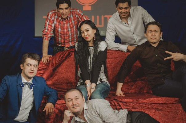 Новое юмористическое шоу Молодежного театра «Кореша» покажет скетчи и пародии
