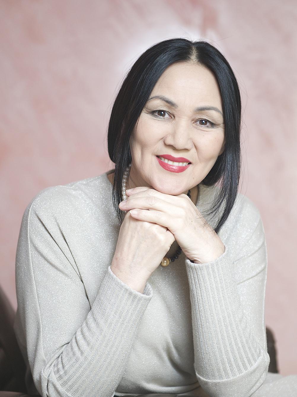 Абдрахимова Сулпан