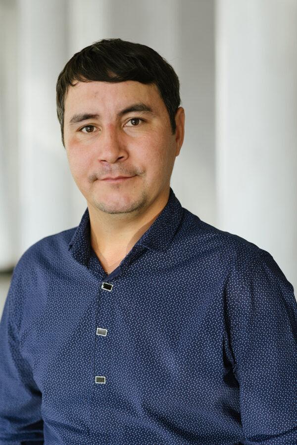Абдуллин Радмир