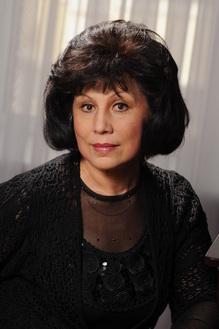 Воротникова Людмила