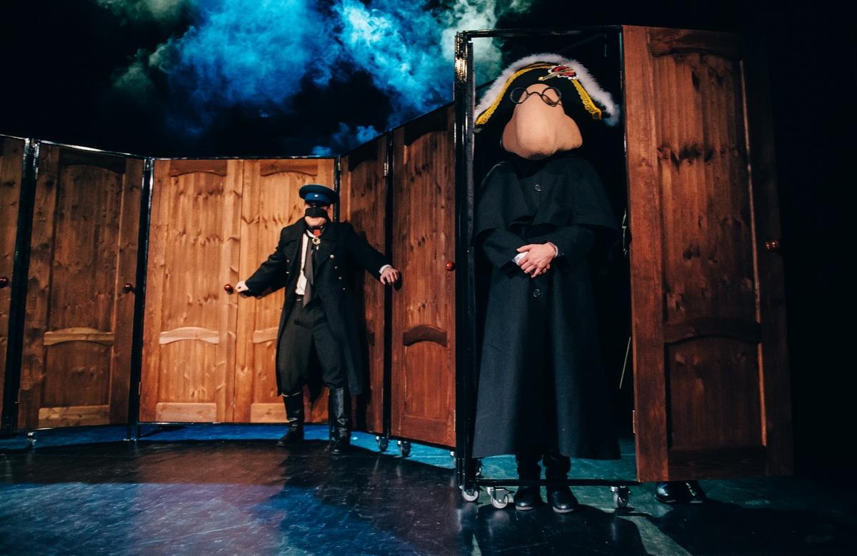 В Уфу с гастролями приедет Казанский театр юного зрителя