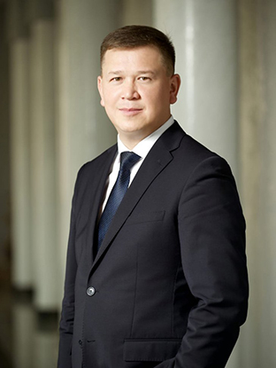 Мухамедьянов Рафис Гареевич