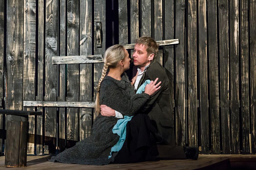 Спектакль «Гроза» покажут на Всероссийском фестивале в Самаре