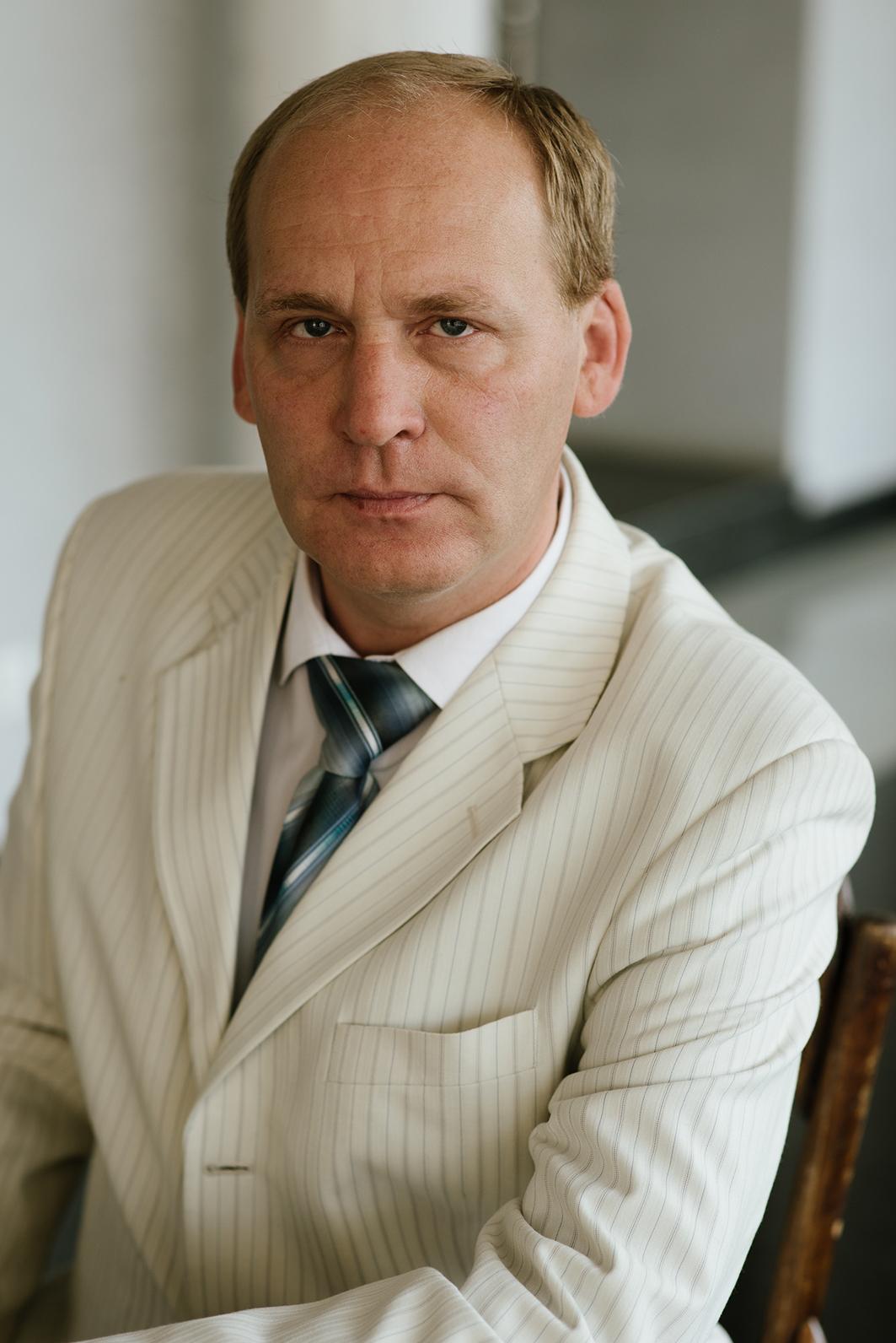 Шрайнер Андрей