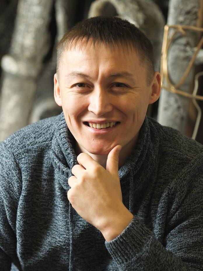 Клысов Вадим
