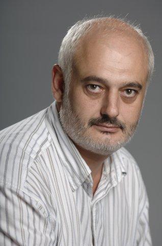 Кульбаев Мусалим Георгиевич